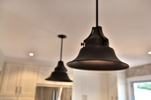 Modern Trends in Kitchen Lighting