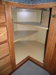 Pleasing What To Do With That Corner Cabinet In Your Kitchen The Download Free Architecture Designs Rallybritishbridgeorg