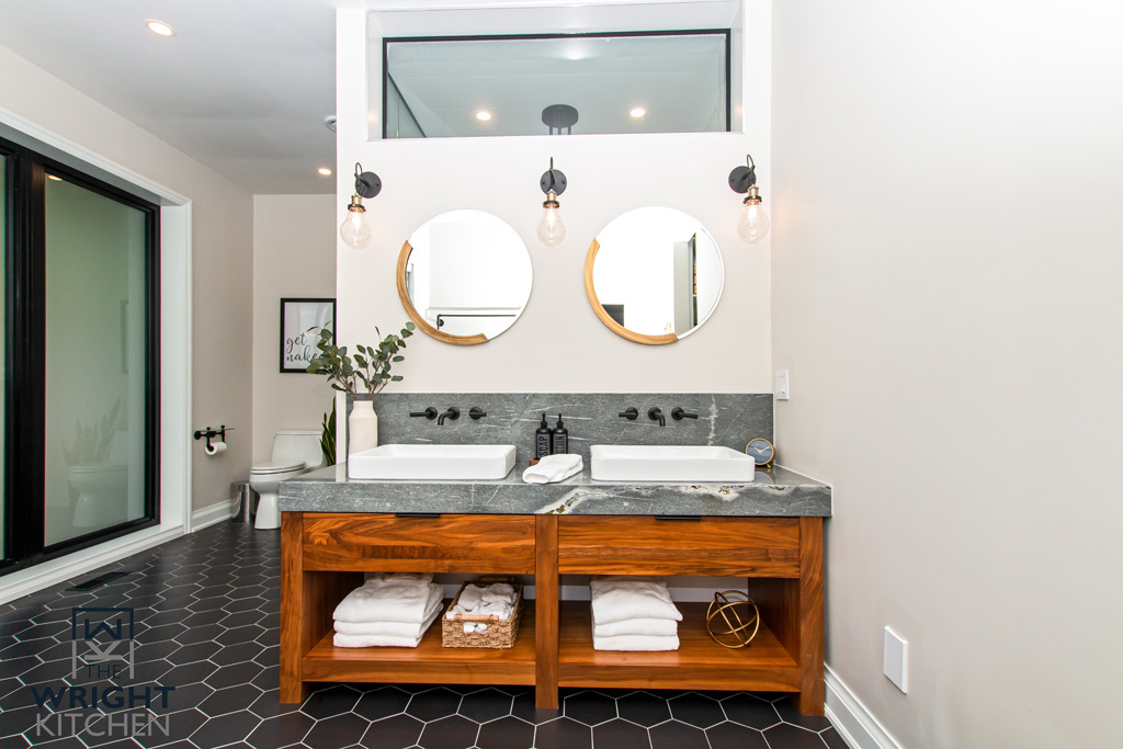 New Tradicional Bathroom Design 2019