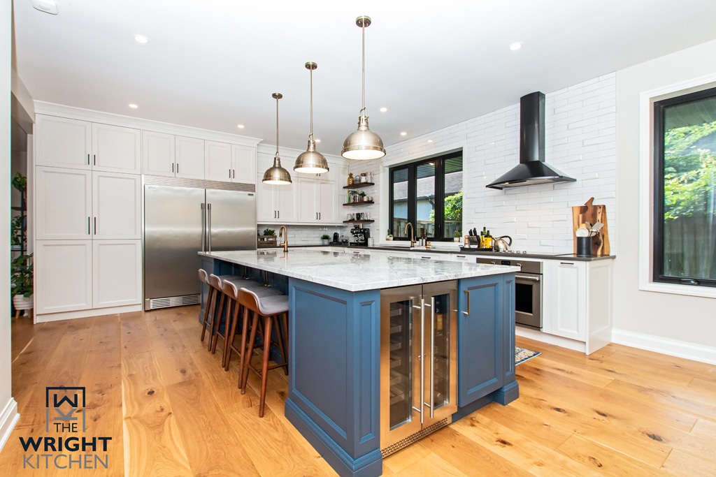 Kitchen Island traditional Design 2019