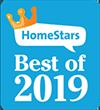 best homestars 2019